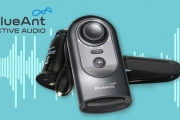Keep All Eyes on the Road with this BlueAnt Commute Voice Activated Hands Free Kit! Compatible with Bluetooth Enabled Phones & Speaker Phones