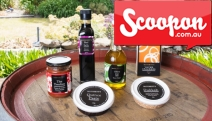Entertaining & Gifting Made Easy w/ Hand-Crafted Artisan Gift Packs from Matchett Productions & Big Sissy Foods. Packed Full of Award-Winning Products