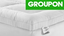 Sleep in Cloud-Like Bliss with the 1000GSM Memory Microfibre Mattress Topper! Enjoy Superior Softness & Support in a Range of Sizes! Single to King