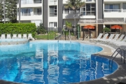 SURFERS PARADISE Pack Your Bags for a 3, 5, or 7-Night Getaway for Four at the Golden Gate Resort! Incl. 2BR Apartment, Parking and Late Checkout