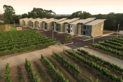 WA 2N Luxury in the Sawn Valley Region @ 5* The Colony at Mandoon Estate! Deluxe Room @ Newly Opened Estate on Award-Winning Winery, Mandoon Estate