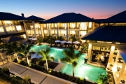 KINGSCLIFF Balinese Luxury on NSW's North Coast w/ 3 Nights at Santai Retreat! Only $399 for 2. Ft. Yoga, Spa Credits, Late Check-Out & Lots More