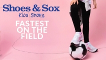 Give Your Little Ones the Support they Deserve w/ the Shoes & Sox Sports Shoes! Shop a Range of Sport Shoes from ASICS, Nike, Adidas, Saucony & More