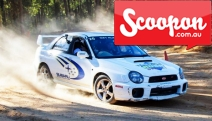 Feel the Need for Speed? Buckle Up for an Off-Road Driving Experience from Off Road Rush! Choose from Turbo WRX Rally Car or Yamaha YXZ1000R Buggy