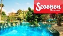 BALI 5* Luxury 7-Night Stay @ Award-Winning 5* Novotel Nusa Dua! Incl. Brekky, 3-Course Dinner, Beach Club Access, Massages, Beers, Transfers & More
