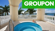 GOLD COAST Up to 7 Nights Beach Bliss in a Choice of Water View Apartment for Two or City View Apartment for Four @ The Grand Apartments. From $399