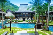 KOH SAMUI 7-Night, 5* Thailand Escape to Mai Samui Beach Resort & Spa for 2 Adults & 2 u/11s! Incl. Brekkie, Massages, Tour, Resort Activities & More