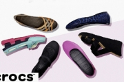 Step Into Fun & Comfortable Footwear for the Whole Family from Crocs! Shop Classic Clogs, Wedges, Boots, Flats, Thongs & More. Plus P&H