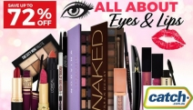 It's All About Your Eyes & Lips w/ this Cosmetics Sale! Up to 72% Off Revlon Lashes, Lancôme Mascara, Too Faced Eyeshadow, Clinique Eye Cream & More