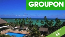 FIJI W/ FLIGHTS 5N Coral Coast Bliss @ The Crows Nest Resort! Luxurious Premium Villa w/ Return Flights, Guided Snorkelling Tour, Welcome Drink & More