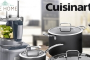 Stock Your Kitchen w/ Stylish, High-Quality Appliances & Cookware from Cuisinart! Shop Food Processors, Hand Mixers, Frypans, Knives & More