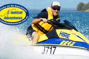 Ultimate in Summer Fun - a 1-Hour Jet Ski Tour w/ Nautical Adventures! Drive Your Own Jet Ski Out of Hillarys Boat Harbour & Tour the Coast & Ocean