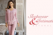 Add Some Comfort to Your Nights w/ the Loungewear & Intimates Collection from Natural! Shop Luxe Nighties, Pjs, Robes & More. Plus P&H