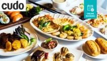 Eat Your Fill of AYCE International Buffet + Unlimited Soft Drinks @ Grange Buffet! Feast on Asian, Australian & European Cuisine for Lunch or Dinner