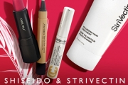 Discover High-Performance Skincare & Makeup with the Shiseido & StriVectin Sale! Go On, Treat Your Skin to the Quality it Deserves