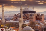 TURKEY Indulge Your Senses on a 12-Day Tour Exploring Ancient Wonders, Colourful Bazaars & Lots More! Ft. Deluxe Accom, Gourmet Experiences & More