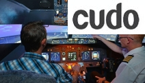 Take Off w/ a 15-Min Ultra-Realistic Full-Motion VR Helicopter Flight Simulator Experience! Upgrade for 30 or 60-Min Boeing 737 Based Flight Sim
