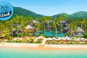 KOH SAMUI Ultimate Island Getaway w/ 8 Nights at Mai Samui Beach Resort! Brekkie, Beach BBQ, Spa Treatments, Temple Tour & More. 2 Kids Stay Free