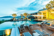 PHUKET w/ FLIGHTS 6-Night Tropical Escape @ 5* Crest Resort & Pool Villas! Deluxe Sea View Room w/ Dining Experiences, Cocktails, Pampering & More