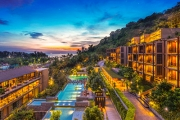 PHUKET Tranquil 8-Night Getaway @ Sunsuri Phuket Only $999 for 2! Nai Harn Location. Incl. Airport Pickup, Brekkie, Daily Cocktails, Massage & More