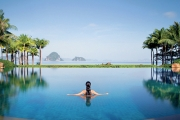 KRABI Pure Opulence Awaits w/ 5 Nights at Phulay Bay, a Ritz-Carlton Reserve. Ft. Stunning Views, Brekkie & Dinners, Massage, Cocktails & More
