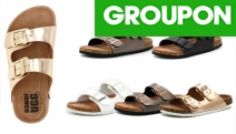 Kick Your Shoes Off & Get Into a Pair of Bondi Ugg Clovelly or Coogee Sandals! Stylish, Comfortable & Perfect for Summer. Available in 2 Unisex Designs