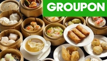 Get Your Chopsticks Ready for an All-You-Can-Eat Yum Cha Lunch for Up to 6 at 2011 Group in Parramatta. Curry Fish Balls, Sesame Prawns & More