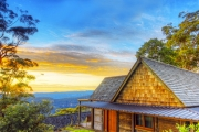 LAMINGTON NATIONAL PARK 2-Night Stay in an Authentic Heritage-Listed Lodge from Just $299! Includes Guided Hikes, Brekkie & More at Binna Burra Lodge