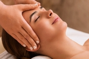 Head to Toe Pampering Awaits @ Sparkles R Us! Packages Incl. 60-Min Full-Body Remedial Massage or Facial! Upgrade for Indian Head Massage + More