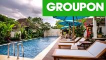 SEMINYAK 5N Sun-Kissed Balinese Bliss at Rama Residence Petitenget! Minutes from Petitenget Beach in Bustling Seminyak. Couples Getaway or Family Escape