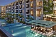 SEMINYAK 7 Luxurious Nights at 5* Courtyard by Marriott Resort! Brekkie, Nightly Beer & Cocktails, Themed Dinner, Spa Treatments & More