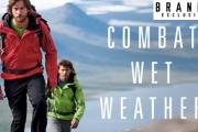 Adventure Seeking Type? Be Prepared for Whatever Comes w/ Wondoo's Range of 2-in1 Waterproof Outerwear! Shop Men's & Women's Jackets, Pants & Shorts