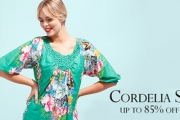 Make the Most Out of Your Curves w/ the Cordelia St Sale! Shop On-Trends Dresses, Tunics, Jeans & More. Designed in Sydney - Plus P&H