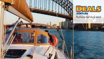 Sail Away w/ a Sailing Tour of Iconic Sydney Harbour! Take in the Sights Plus Swim at Scenic Athol Bay! Or Upgrade for Private Yacht Hire