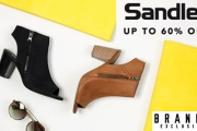 Don't Miss this Mega Sale on Sandler Footwear! Renowned for their Quality, Comfort & Chic Designs! Shop Flats, Sandals, Heels & More. Plus P&H