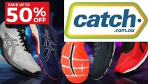 Running Enthusiasts Don't Miss these Crazy ASICS Clear-Out Offers! Save Up to 50% Off Trending Kicks Incl. Stormer 2, GEL-Kayano, GEL-Nimbus & More