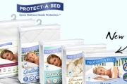 Forget About the Mattress Getting Ruined & Avoid Accidents w/ Protect-A-Bed, Australia's #1 Pillow & Mattress Protectors! Waterproof & Breathable