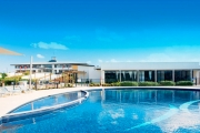 WYONG, CENTRAL COAST 2-Night Escape at the 4.5-Star Mercure Kooindah Waters! Brekkie, Heated Indoor Pool, Late Checkout, Tennis, Golf & More