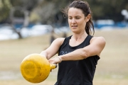 Smash It w/ 4 Weeks of Unlimited Bootcamp Group Fitness Classes for Just $19 at Own It Fit! Sessions Before & After Work + at Lunchtime. 9 Locations