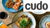 Indulge in a Delicious 2-Course Dinner w/ Drinks for 2 @ Well Co. Cafe! Halloumi Chips w/ Sweet Chilli, Chicken Linguine, Moroccan Lamb Salad & More