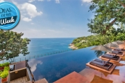 PHUKET Luxe 5N Private Pool Suite or Villa Indulgence for Up To 8 Ppl @ Paresa Resort! Daily Brekkie w/ Sparkling Wine, Heavenly 60-Min Massages & More