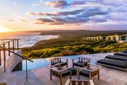 KANGAROO ISLAND Lavish, All-Inclusive 4-Night Stay at Top-Ranked, Luxury Southern Ocean Lodge! Incl. All Meals, Alcohol, Spa Credits, Tours & More