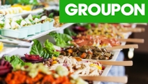 Enjoy a Deliciously Healthy Small Salad or Wrap with a Bottle of Water or Cup of Coffee @ Sumo Salad - Cannington! Only $8! Pickup Only