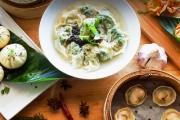 Brace Yourself for 90-Min AYCE Dumplings & Noodles w/ Drinks for 2 @ Little Red Dumpling! Think Pan-Fried Dumplings, Chicken Noodles & More
