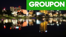 ADELAIDE 1-Night Break at Adelaide Meridien Hotel & Apartments! Close to the CBD & Adelaide Oval. Standard Room Stay w/ Late Checkout & More for 2