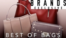 Discover the Best of Bags! Shop a Flawless Range of Women's Leather Handbags! Plus P&H. Think Crossbody Bags, Clutches, Hobo Bags & More