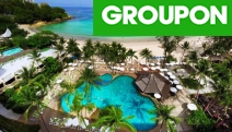 PHUKET w/ FLIGHTS Enjoy 8 Nights of Tropical Bliss @ Beyond Resort Kata Beach! Superior Room Stay w/ Pampering, Dining, Cocktails & More