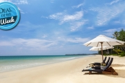 KHAO LAK, THAILAND 8 Nights for 2 & Up To 2 Kids at the 5* JW Marriott Khao Lak Resort & Spa! Incl. All Meals, Spa Treatments, Transfers & More