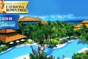 NUSA DUA Holiday in 5-Star Heaven w/ 7-Nights at Ayodya Restort from Just $999, Save 81%! Located on Bali's Breathtaking Nusa Dua Beachfront