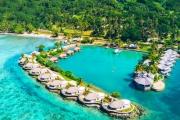 FIJI 7-Day Stay at Koro Sun Beachfront Resort! Daily Brekkie & Afternoon Tea, Fijian Massages, Resort Activities Incl. Snorkelling & Kayaking & More